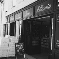 wines domaine de terres blanches to buy in saint émilion